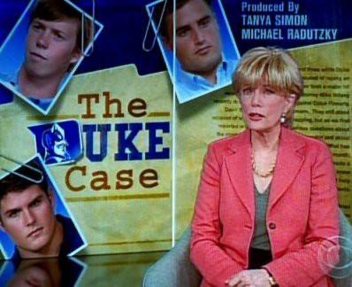 The Duke Case