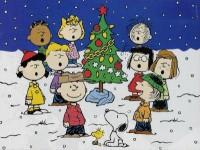 It's a Secret Muslim Christmas, Charlie Brown!