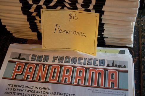 The Panorama