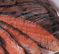 A bonus flank steak recipe!