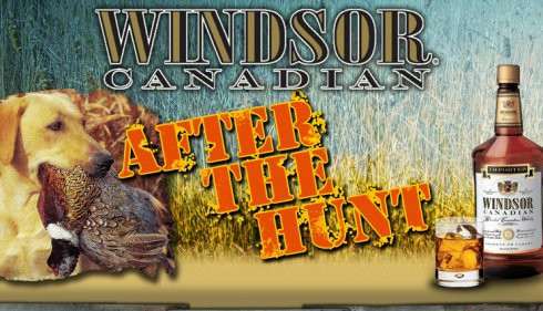 windsor canadian hunt
