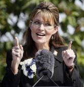 """""""Talk Show"""" With Sarah Palin"""