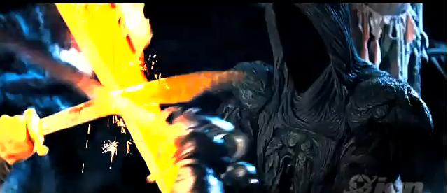 9 solomon kane wraith