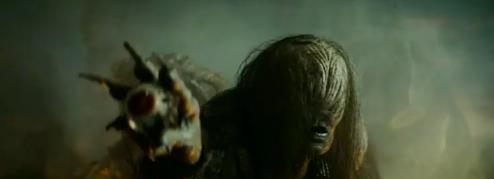 5 titans blind creature