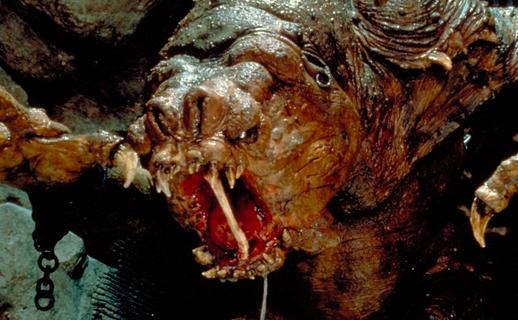 11 jedi rancor monster