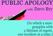 apology icon