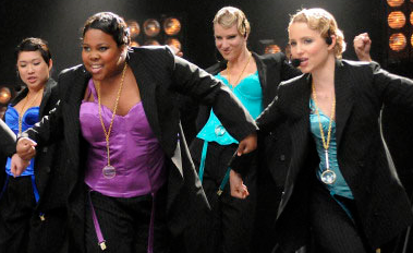 Glee: The Transformation of Average-People Losers - The Awl