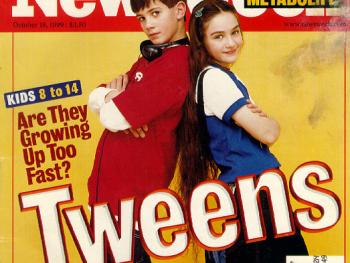 90s Tweens Will CUT YOU