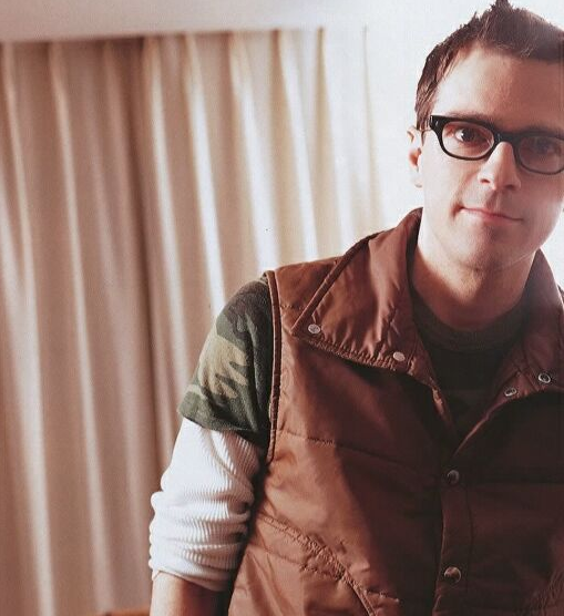 RIVERS OF CUOMO