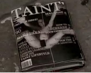 taint mag