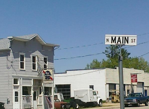 main street final