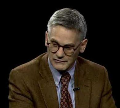 FORMER 'NEW YORK OBSERVER' EDITOR PETER KAPLAN