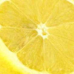 Lemon, square