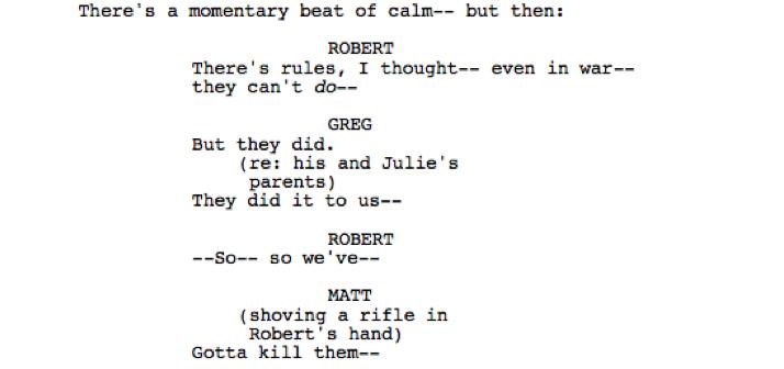 script kill em
