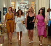 The grand dames of SATC