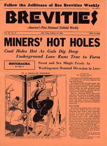brevities 1932 october 10