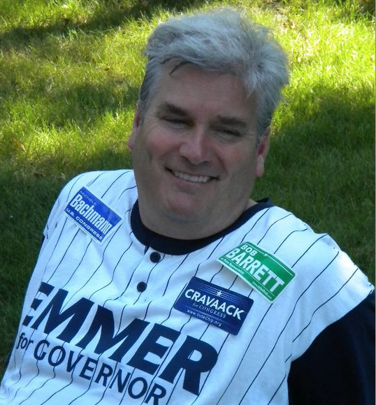 emmer for gov
