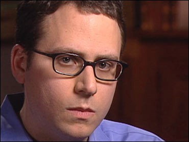 Stephen Glass: The Plagiarist That Launched 1,000 Shattered Glass-Related Puns