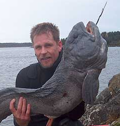 YOU COULD BUY EITHER THIS FISH OR THIS PERSON