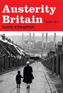 """If this topic interests you I could not recommend this book more highly. It is a remarkable work of social history. The second volume (""""Family Britain"""") is excellent as well. You should really check it out."""