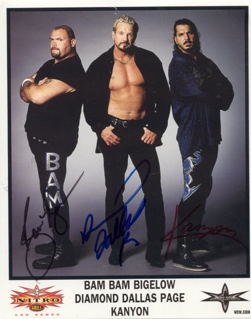 Chris Kanyon S Doomed Quest To Be Wrestling S First Openly Gay Star The Awl Feb 3, 1994 (26 years old). the awl