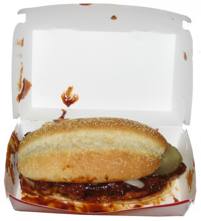 a conspiracy of hogs the mcrib as arbitrage the awl
