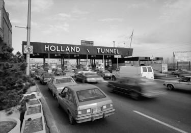 How Much More Does Crossing The Holland Tunnel Cost Today