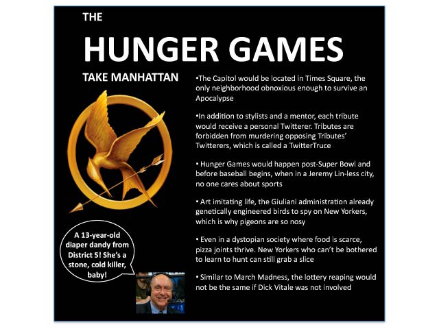 The real hunger games part 1 8