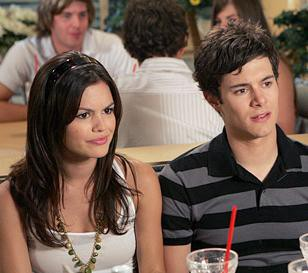 One tree hill stars dating