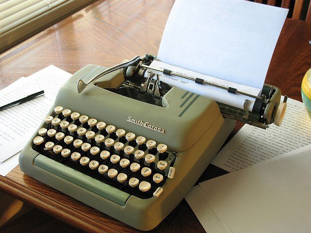 How To Write The Great American Novel