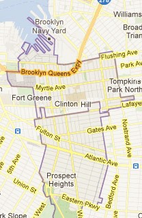 The Two Brooklyn Neighborhoods That Got White Almost Overnight The Awl