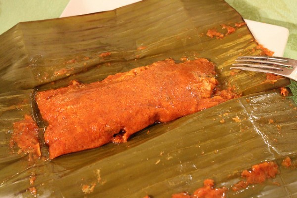 my ambitious attempt to make puerto rican pasteles the awl