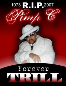 Remembering UGK's Pimp C, Who Died Five Years Ago Today