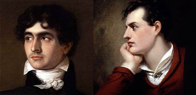How To Be A Monster: Life Lessons From Lord Byron