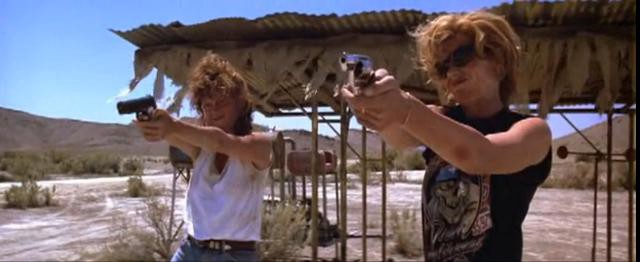 Reckoning With \'Thelma & Louise\' - The Awl