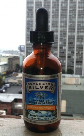Taking The Silver Cure - The Awl