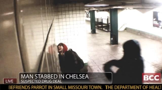 Knifey crimey