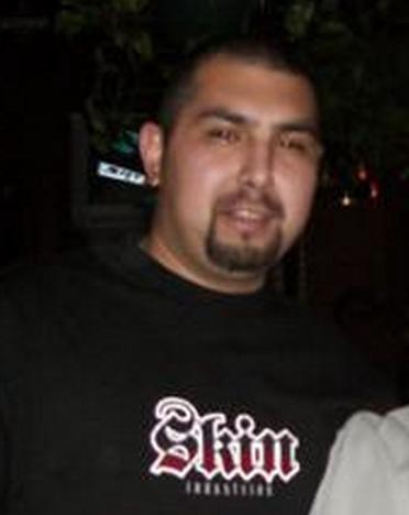 Phillip Moreno