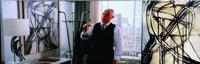 roger sterling office art. as roger sterlingu0027s office decor on u201cmad menu201d you will also be able to see her work in the upcoming terrence malick film knight of cups sterling art