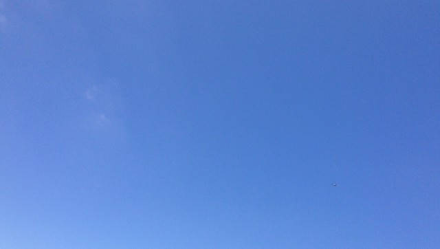 weather review sky 052914