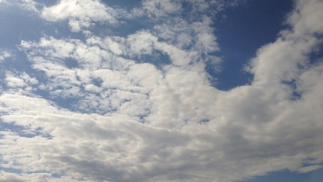 weather review sky 051814