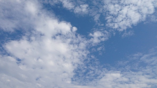 weather review sky 052714