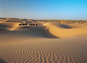 Registan Desert