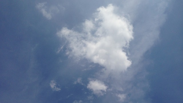 weather review sky 081114