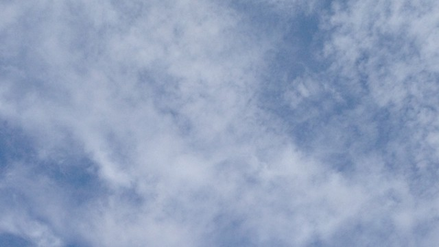 weather review sky 081214