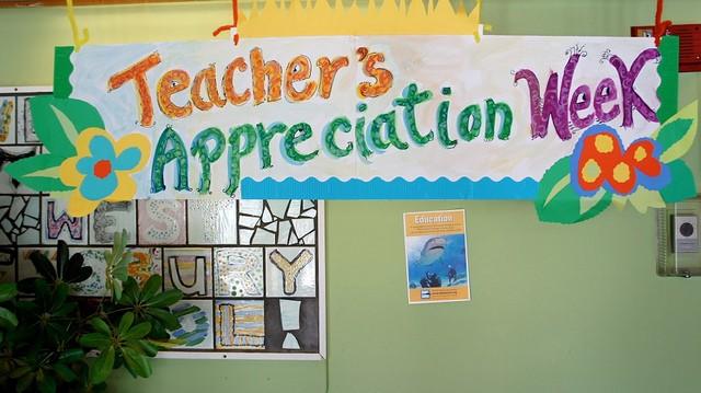 teacherppreciation