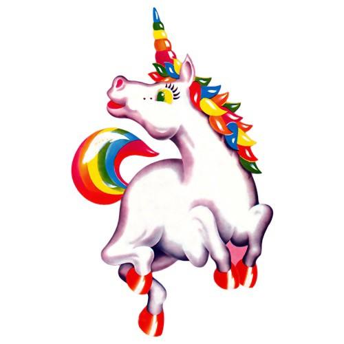 LisaFrank_Unicorn