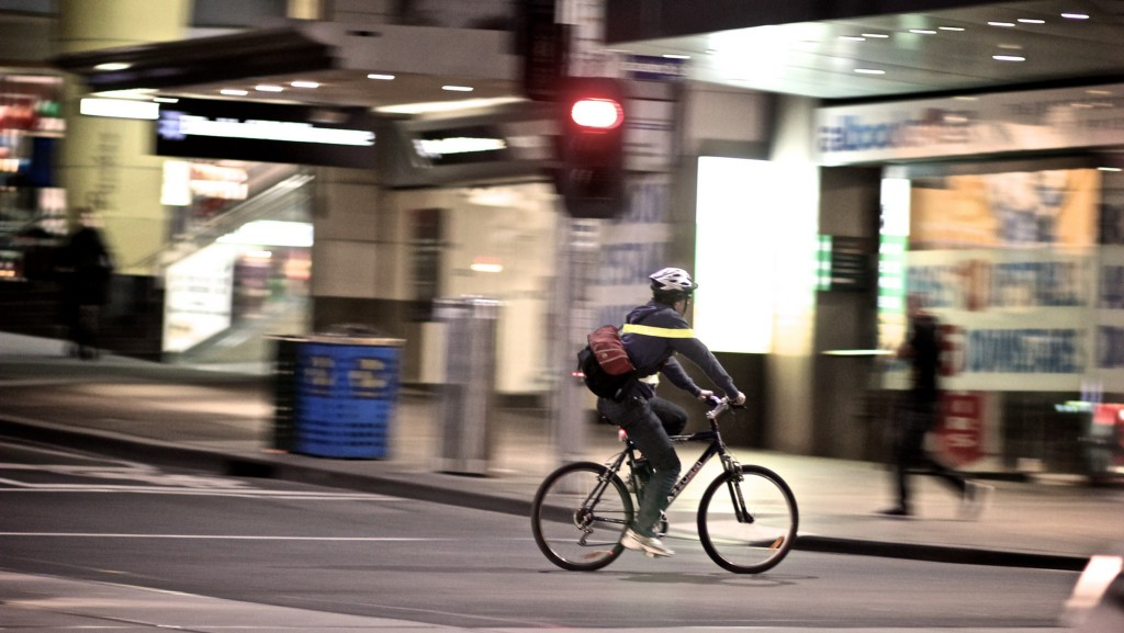 Running A Red Light Ticket >> Beating A Ticket For Running A Red Light On A Bicycle When You Are
