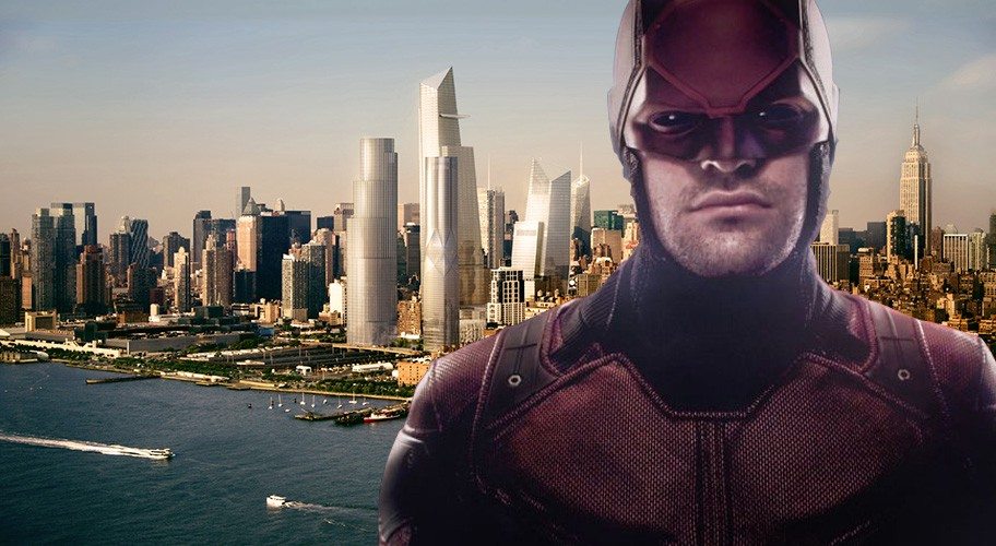 An Episode Guide for Netflix Presents: Marvel\'s Daredevil of ...