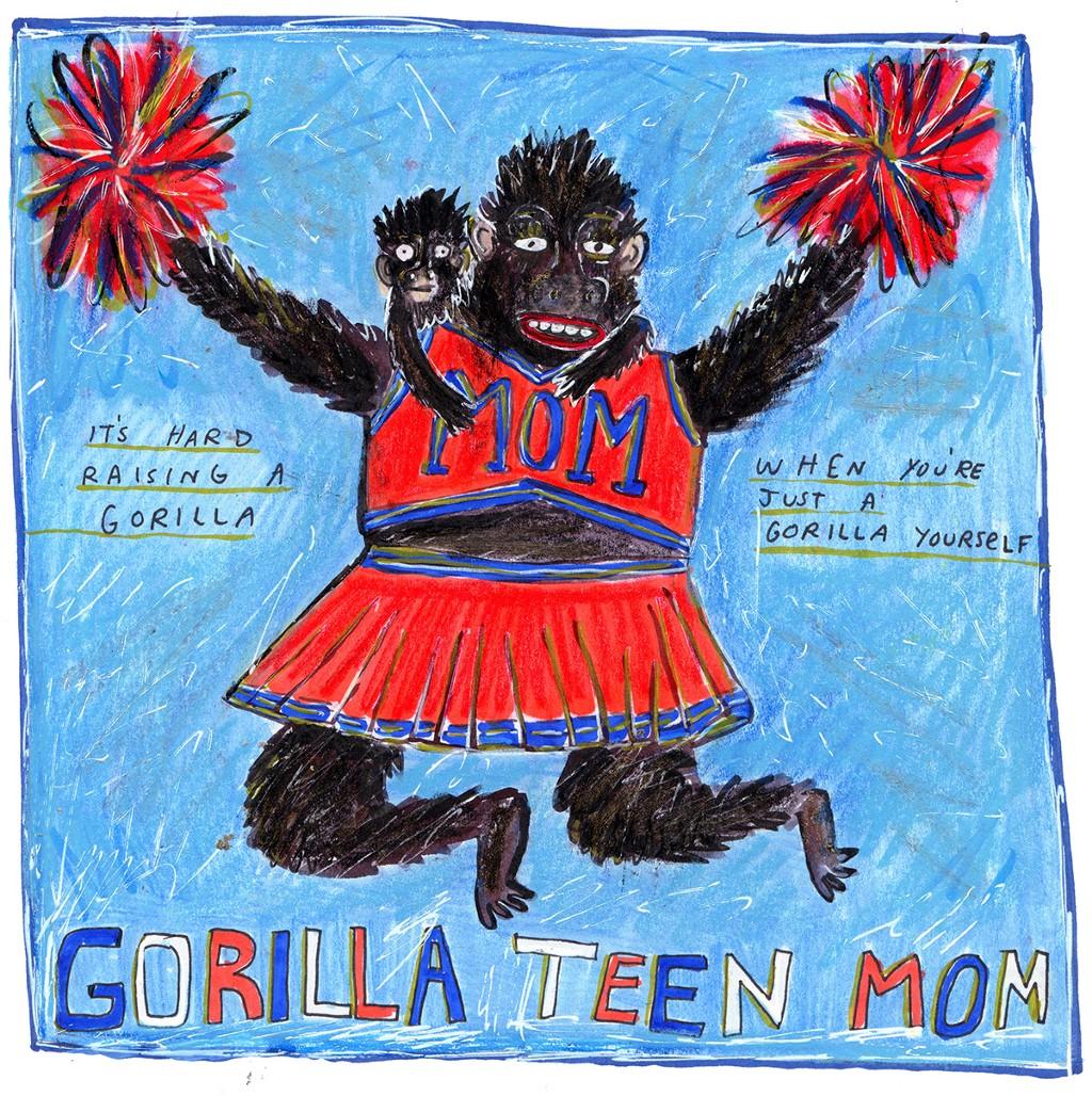 gorilla_teen_mom